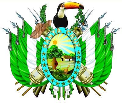 Escudo Boliviano.