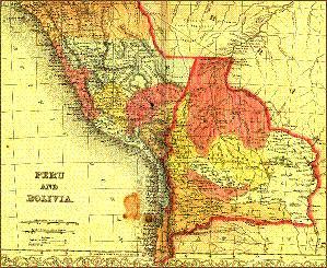Bolivia tiene acceso al MAR... HAGAMOS ALGO!!!!!!!