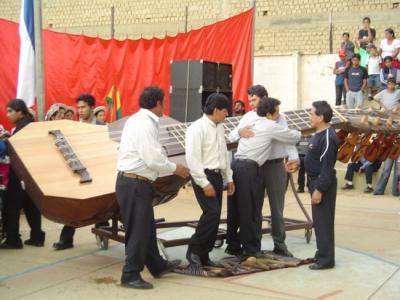 Records Bolivianos