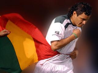 Historia de algunos Clubes de Futbol Bolivianos