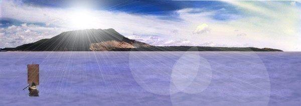 La Atlantida esta en Oruro